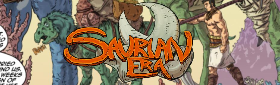 saurianera header